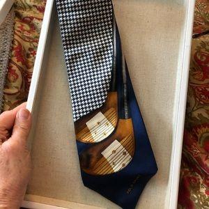 Men's Polo tie